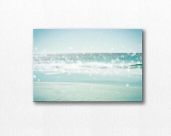 beach canvas art ocean photography canvas wrap 12x18 24x36 fine art photography beach canvas gallery wrap large abstract canvas nautical
