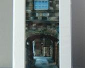 Bakehouse Close, Edinburg...