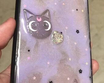 Luna iPhone 7/6/6s Plus case