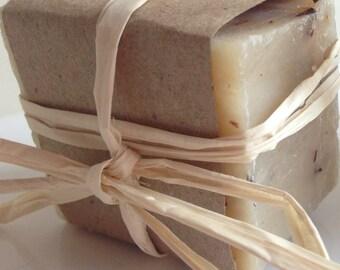Wedding soap favors, 108 pieces