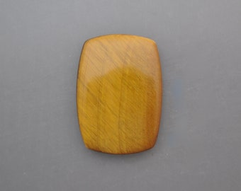 Golden Tigereye  Cabochon