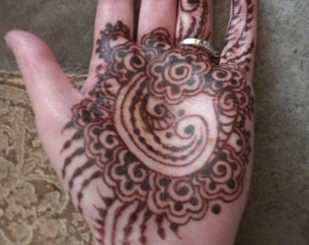 Mehndi Body Art Quality Henna : Your source for quality henna and body art by redheadhenna on etsy