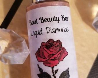 Rosé Liquid Diamonds