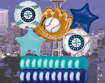Seattle Mariners Balloon Kit