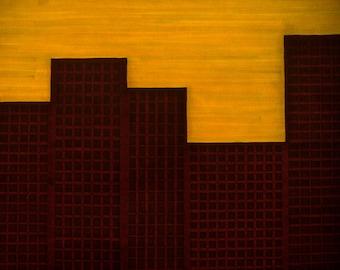 Rust City
