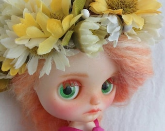 Flower Crown for Middie Blythe