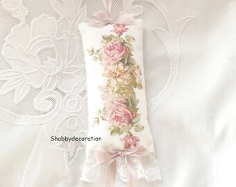 Cushion Fragrance Diffuser (to choose). Hang it to a key cabinet or door
