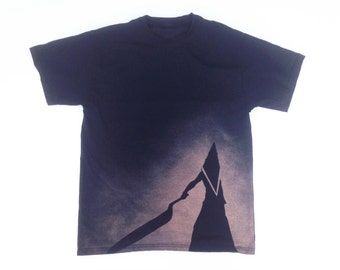 Silent Hill pyramid head t-shirt (men's)