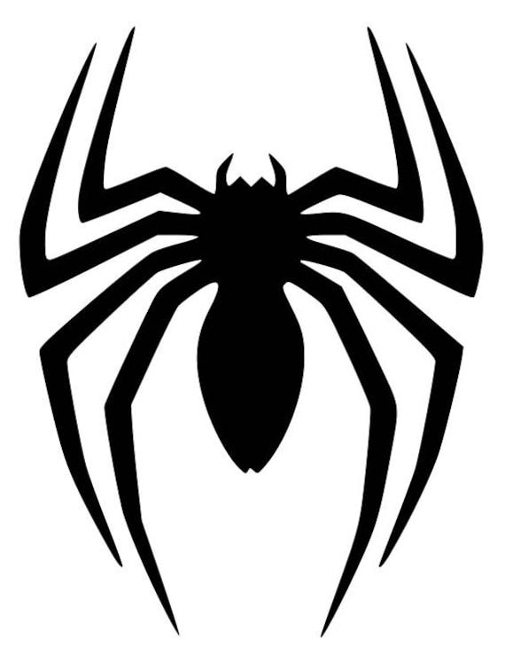 spiderman svg eps dxfpng spider spiderman 2099 spiderman rh etsy com spiderman logo vector download spiderman logo vector free