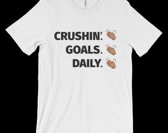 Goals Tshirt