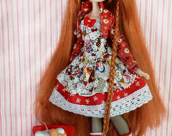 Dress handmade wrist ever after high.