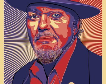 Dr John - Mac Rebennack - New Orleans Piano Rhythm & Blues, Jazz and Funk Musician