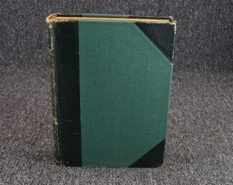 The World's Progress The Delphian Society Vol. III Illustrated C.1913