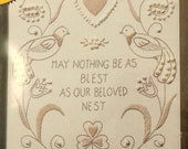 Our Love Nest Paragon Cre...