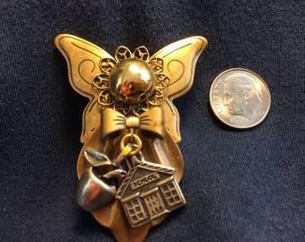 Angel Pin -  Teacher