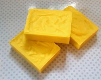 Triple Butter Bar Soap