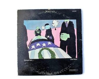 Joan Baez - Blessed Are - Vinyl Double Album