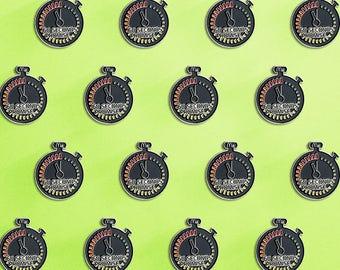 1000 x Custom Made Lapel Pins