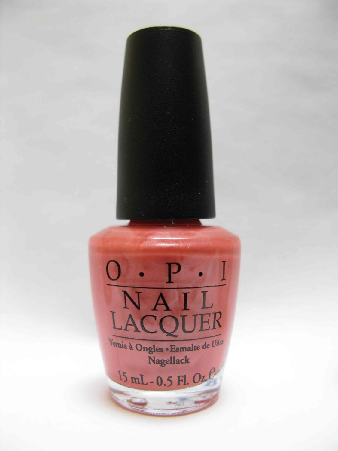 OPI Melon Of Troy Vintage Nail Polish Lacquer NL G12 from ...