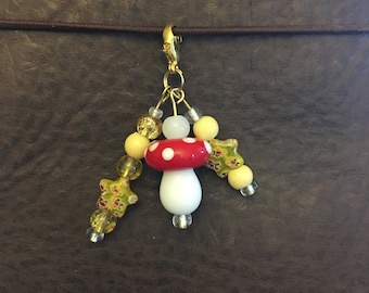 1-Up Planner Charm