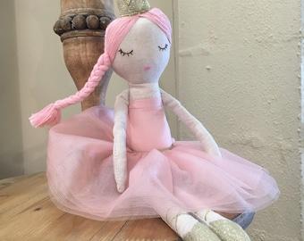 Princess Penelope Doll