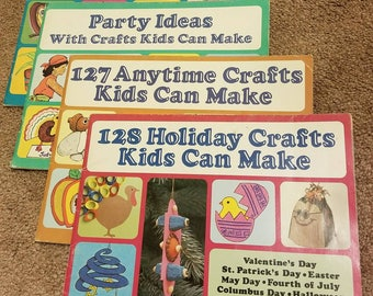 Highlights Creative Craft Series for Kids
