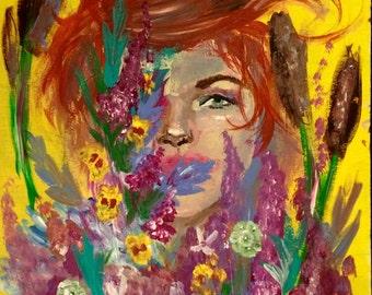 Untitled flowers.