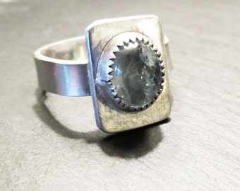 Unisex Memorial Hair Ring