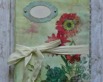 All About Love Journal Tagebuch
