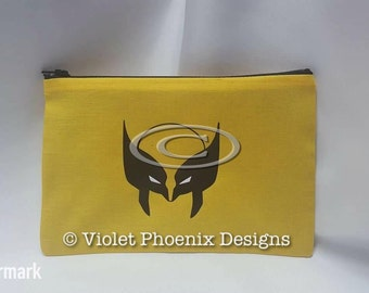 Cosmetic Bag Wolverine