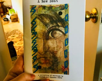 A New Beat: a collection of writings by Racine and Kenosha poets