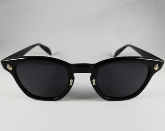 1960s American Optical Persol Style Sunglasses