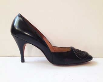 Vintage Mr Easton Pumps Size 6