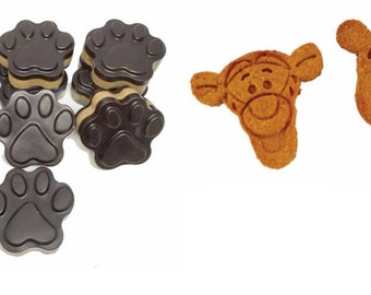 2) Sample Pack - Peanut butter cups - Pooh & Tigger Treats (Best Seller)