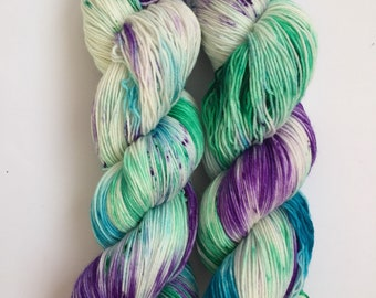 Richard Hand Dyed Yarn 100g DYED TO ORDER