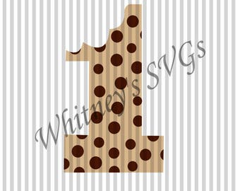 Cookie 1 SVG DXF Cutting File