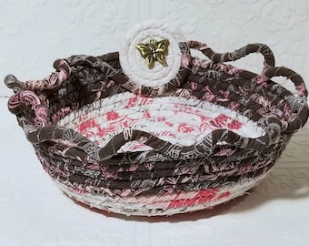 Coiled  Bowl