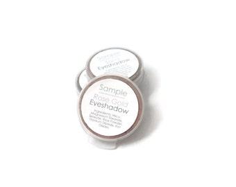 Mineral Makeup Samples -  Choose Your Own | Eyeshadow | Foundation | Blush |  Sheer | Bronzer | Primer | Concealer | Tester Shades | Samples
