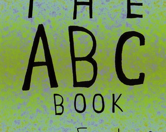 The ABC Book for Boys