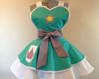 Princess Rosalina - Cosplay Apron - Retro Apron