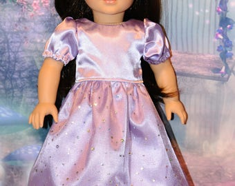 Lavender Special Occasion Dress