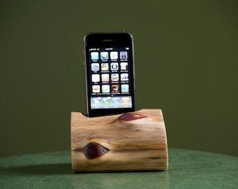 iPhone\/iPod docking station