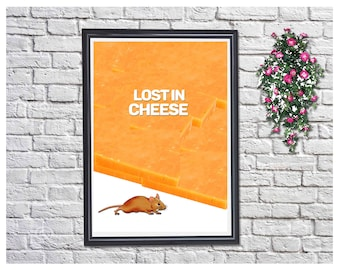 Funny Poster wall decorations