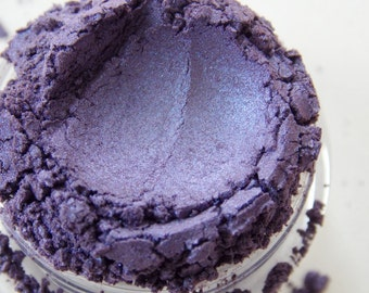 Shooting Star- All Natural Mineral Eyeshadow