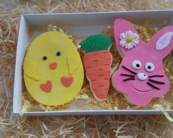 Easter cookies ,easter sugar cookies,