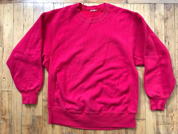 Champion Reverse Weave Crewneck S Athletic Wear Polo Supreme Vtg y32oa