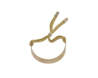 """Design bracelet """"Martelle"""""""