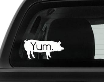 Yummy Pig