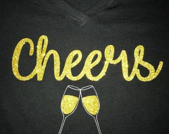 Cheers Shirt