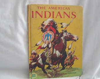The American Indians book